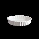 Deep Tart Dish - 24 cm