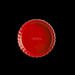 Deep Flan Dish - 24 cm