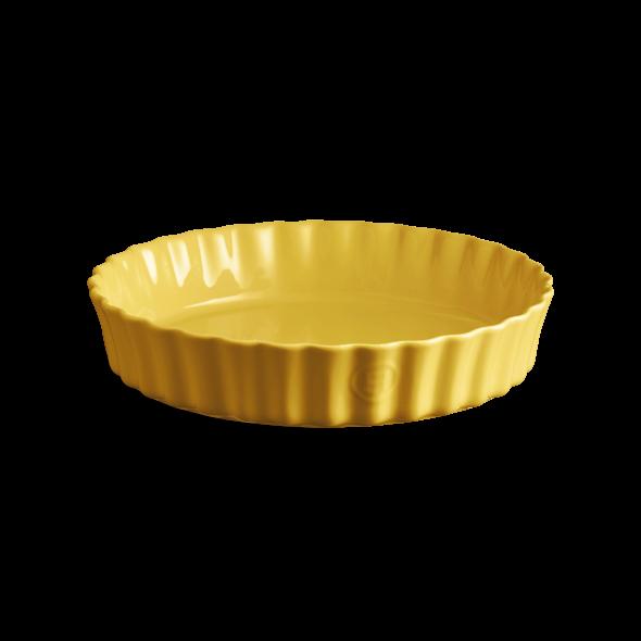 Deep Tart Dish - 28 cm