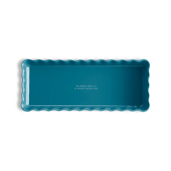 Slim Rectangular Tart Dish