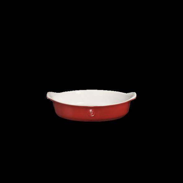 Individual Oval Dish