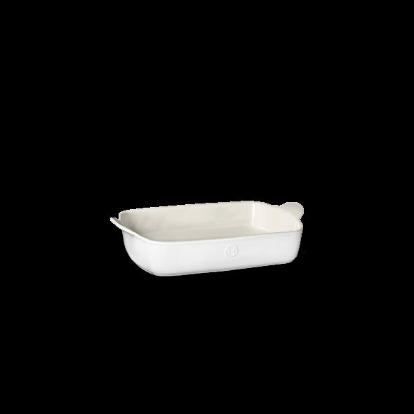 Individual Rectangular Dish