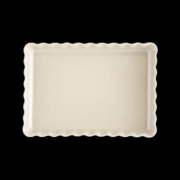Rectangular Tart Dish