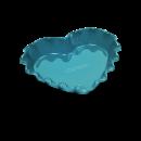 Moule Cœur Corolle
