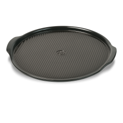 Ridged Pizza Stone