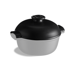Small 'Delight' Casserole - 2L - Lid