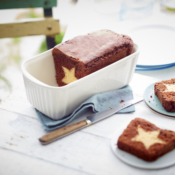Petit Moule à Cake