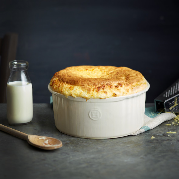 'Soufflé' Baking Dish