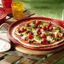 Ridged Pizza Stone