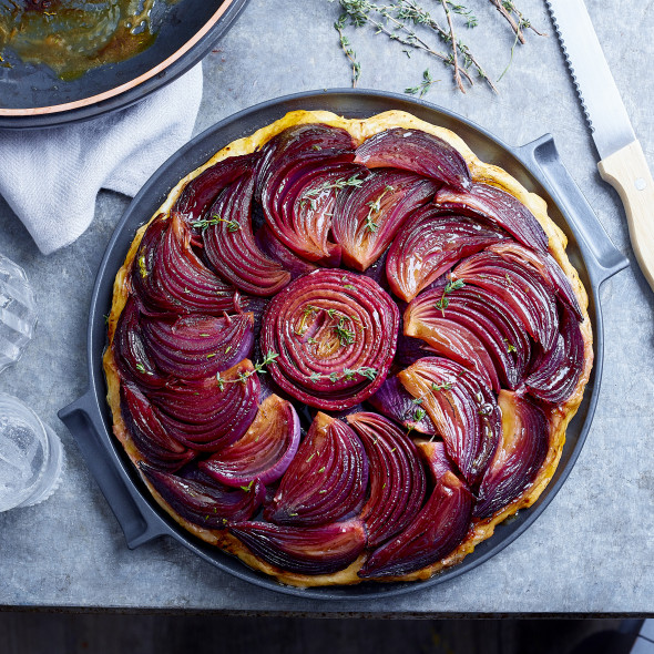 Tarte Tatin Set - Delight