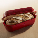 Large Bread Loaf Baker