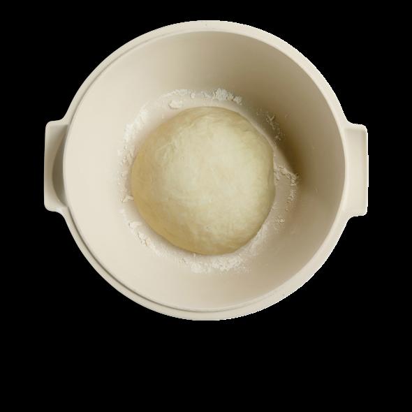 Round Bread Baker