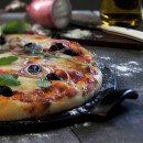 Pizza Stone Liscio
