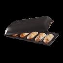 Mini-baguettes Baker