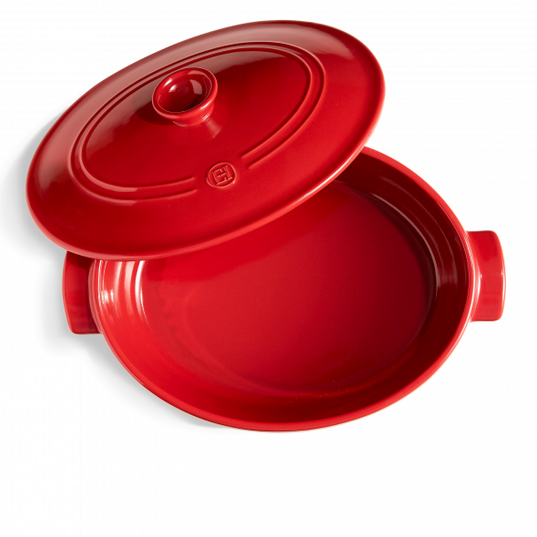 Oval Casserole - 6L
