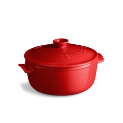 Cocotte Ronde Moyenne - 4L