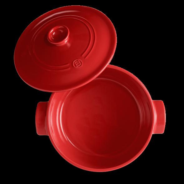 Cocotte Ronde Moyenne - 4L