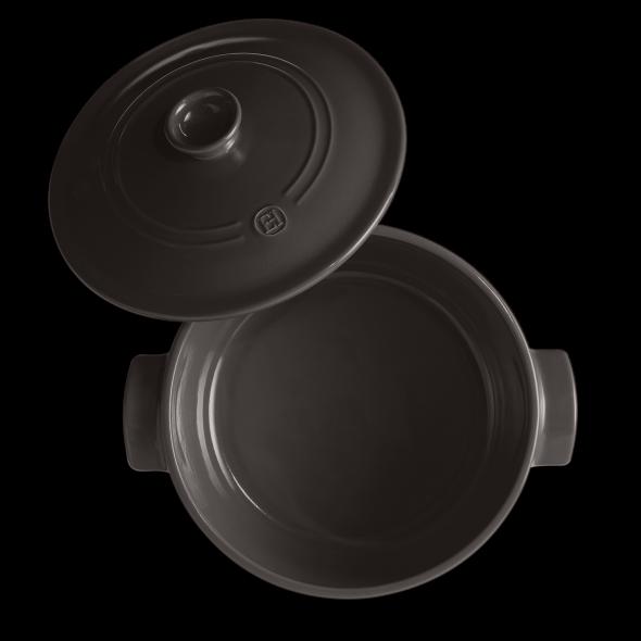 Round Casserole - 4L