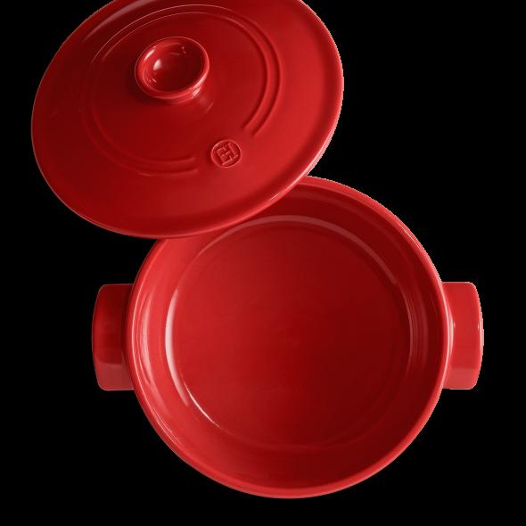 Round Casserole - 5,3L