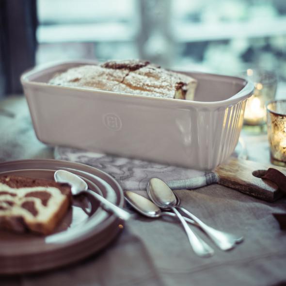 Grande Stampo Plum Cake