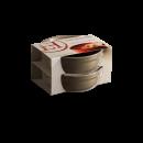 2 'Crème Brûlée' Ramekins Set