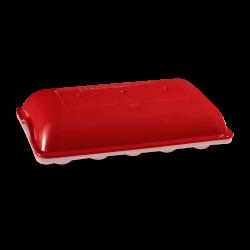 Couvercle - Moule à Mini-Baguettes