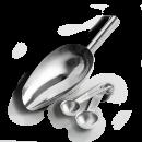 Measuring Spoons - Set of 3
